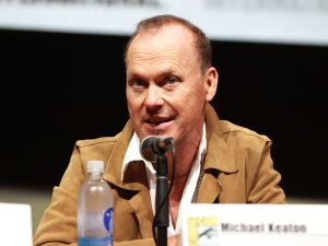 Spotlight star Michael Keaton gave Entertainment Weekly some dire thoughts about the future of the newspaper industry this week. (Photo: Google Commons)