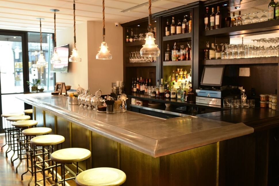 New Bar & Restaurant Openings: Classy Booze Hits Downtown and Midtown