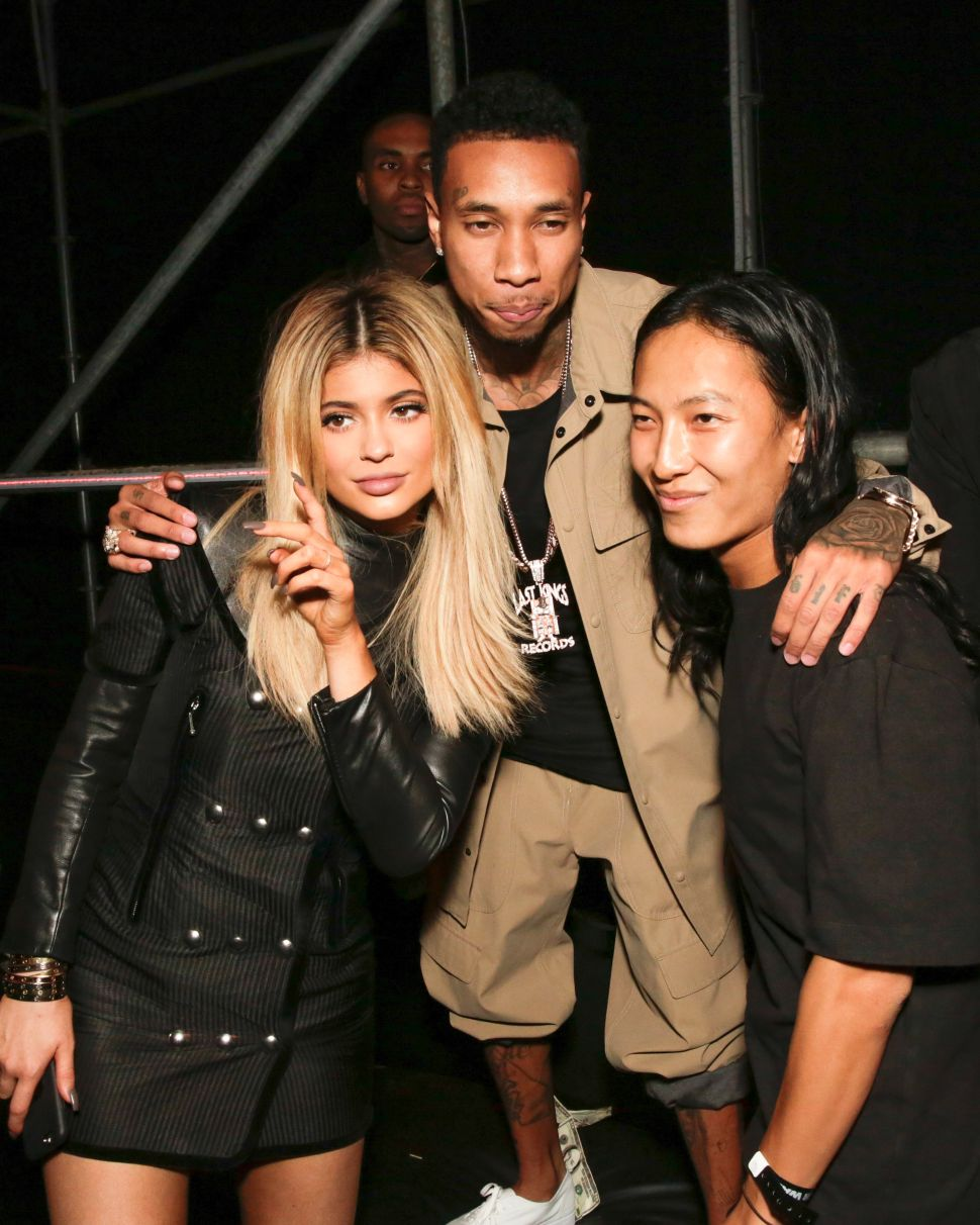 Kylie Jenner, Lady Gaga, Bella Hadid All Turn Out for Alexander Wang's 10th Anniversary Blowout