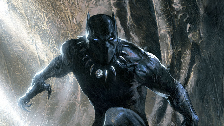 Ta-Nehisi Coates to Write Marvel Comic, Heritage Joins Contemporary Fray, and More