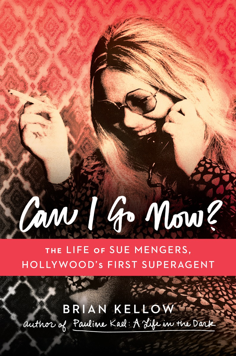 Superagent Sue Mengers Built Careers of Film Royalty