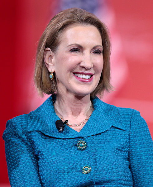 Post CNN Debate: Dissecting Fiorina's Jump in the Polls