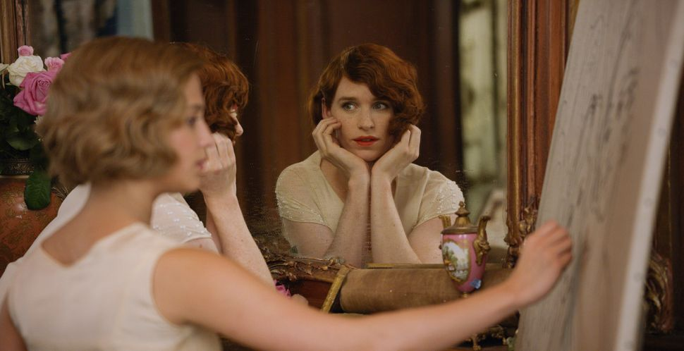 Critic Rex Reed Hails 5 Fall Movies, Screened at Toronto Film Fest, as Masterpieces