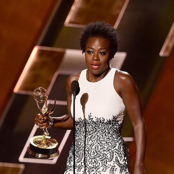 Twitter Rallies Behind Viola Davis, Jon Hamm and Tracy Morgan on Emmys