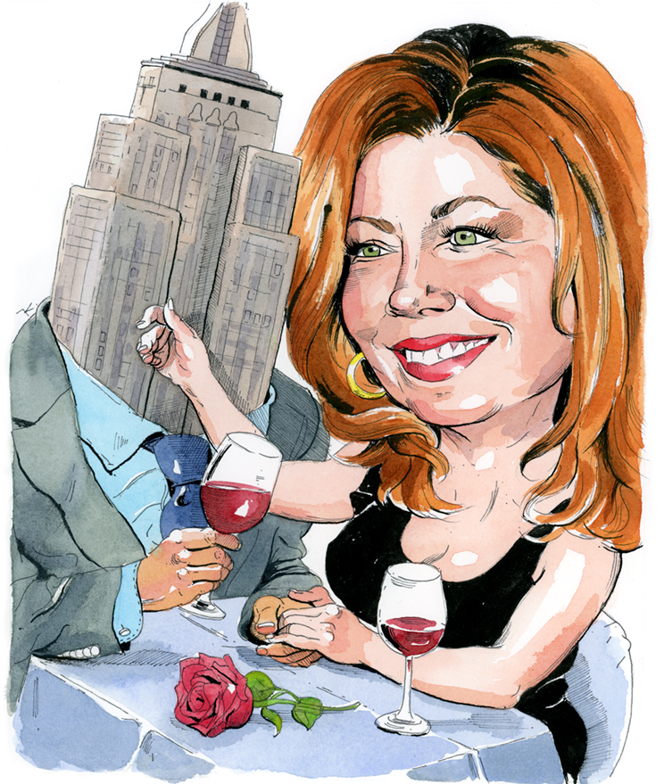 Dana Delany Is Having a Love Affair With New York