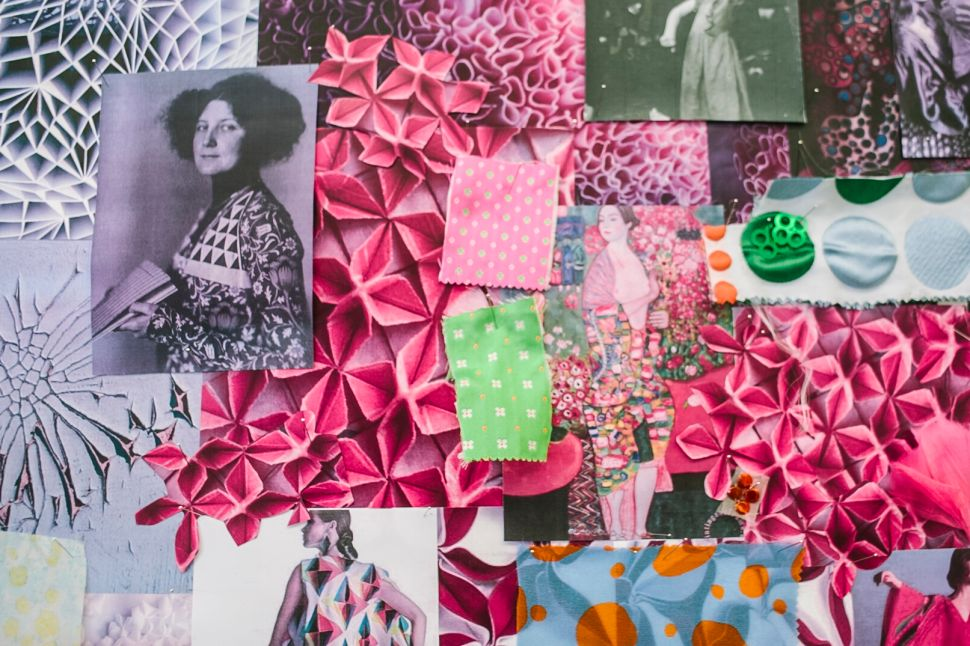 NYFW Sneak Peek: What Inspired Cynthia Rowley, Suno and Paul Andrew This Season