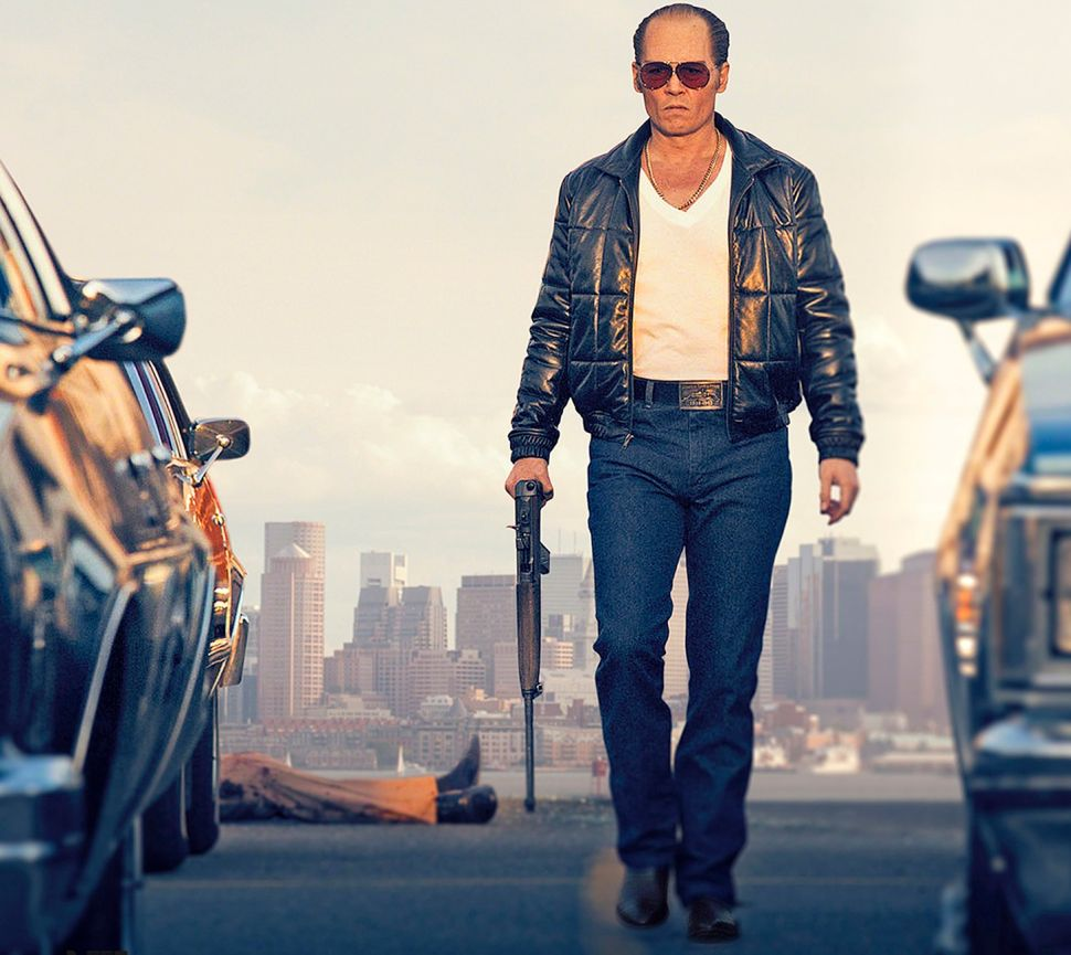 'Black Mass' Is the Most Electrifying Criminal Biopic Since 'Scarface'