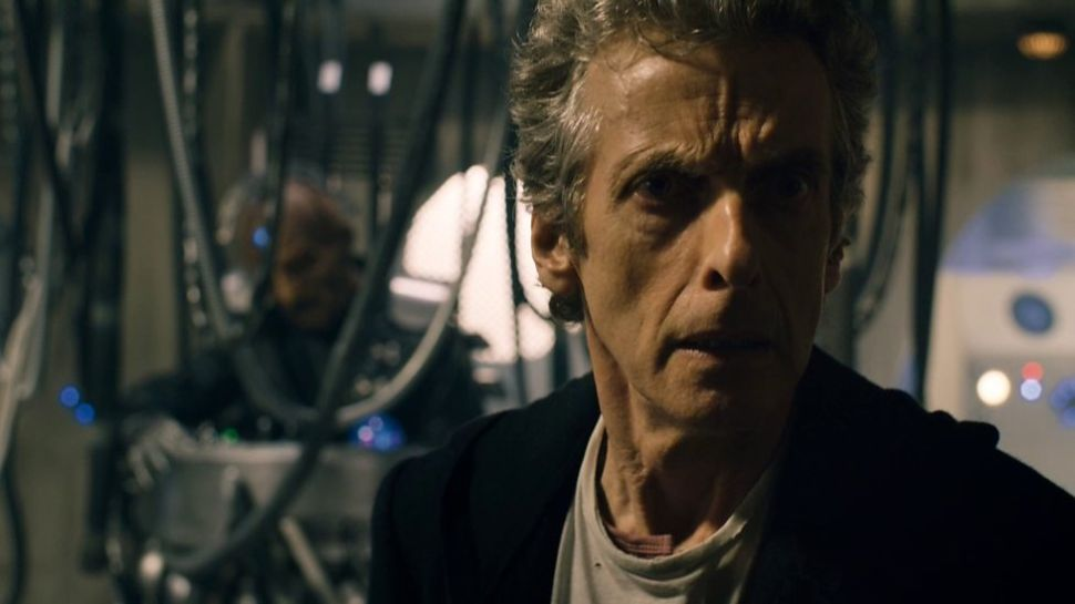 'Doctor Who' 9×1: A Riff Before Dying