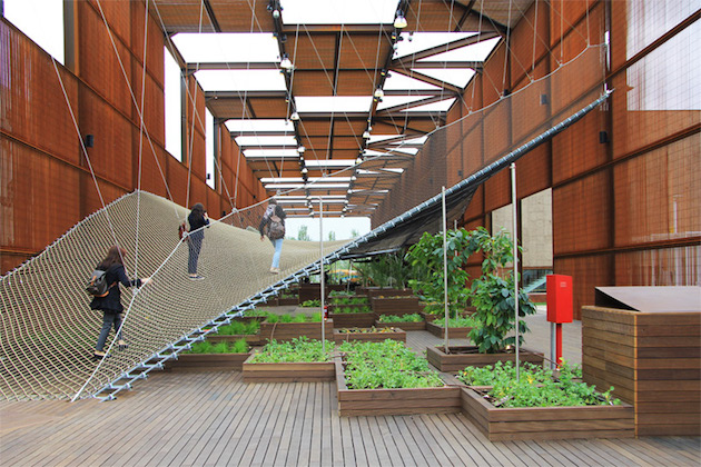 """Expo Milano 2015 Wants to """"Feed the Planet"""" Through More Sustainable Food Production"""