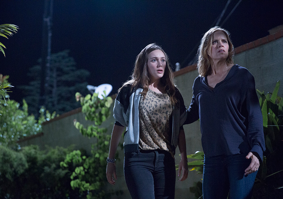 'Fear the Walking Dead' 1×3 Review: A Zombie Doesn't Care How You Feel About It