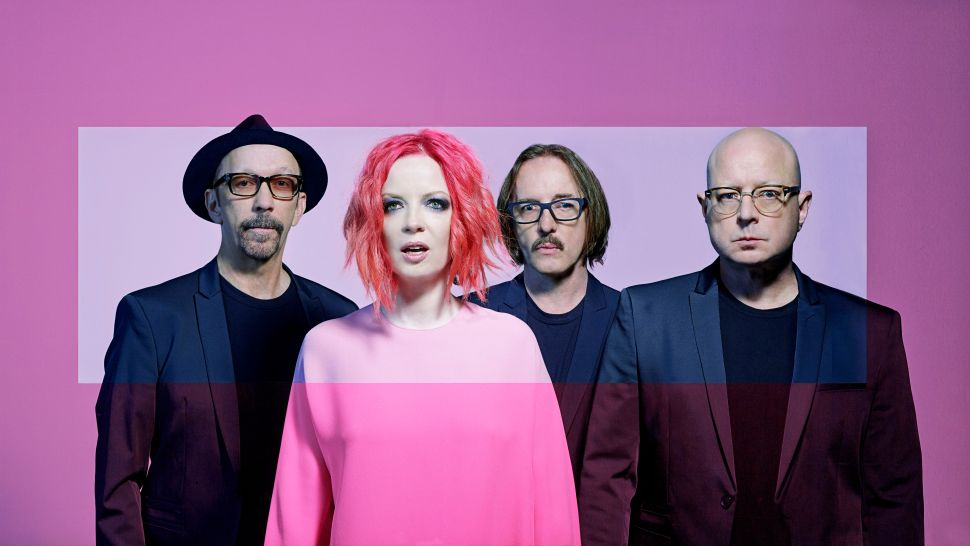 Shirley Manson: Yes, 'We Are All the Road Crew'