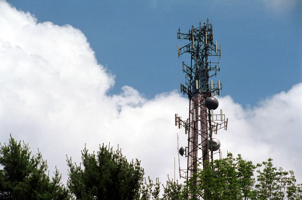 Surveillance State Protected by a Footnote in DOJ Cell-Site Simulator Policy [UPDATED]