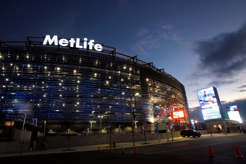 MetLife Stadium: A Giant Hassle