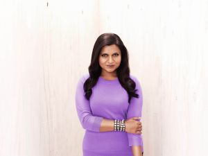 Mindy Kaling. (Photo by FOX via Getty Images)