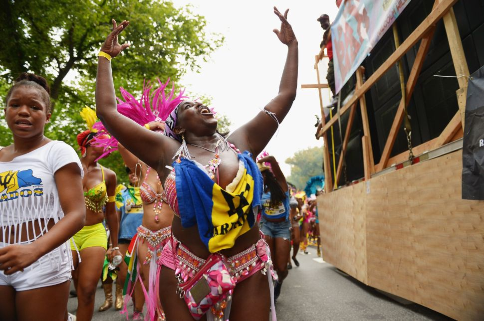 Democrats Say Violence-Marred West Indian Day Celebration Is Still Very Safe