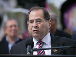 Congressman Jerrold Nadler. (Photo: Jason Carter Rinaldi/Getty Images)