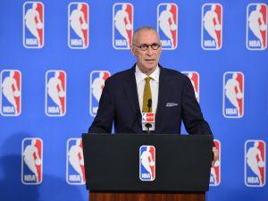 ESPN president John Skipper.
