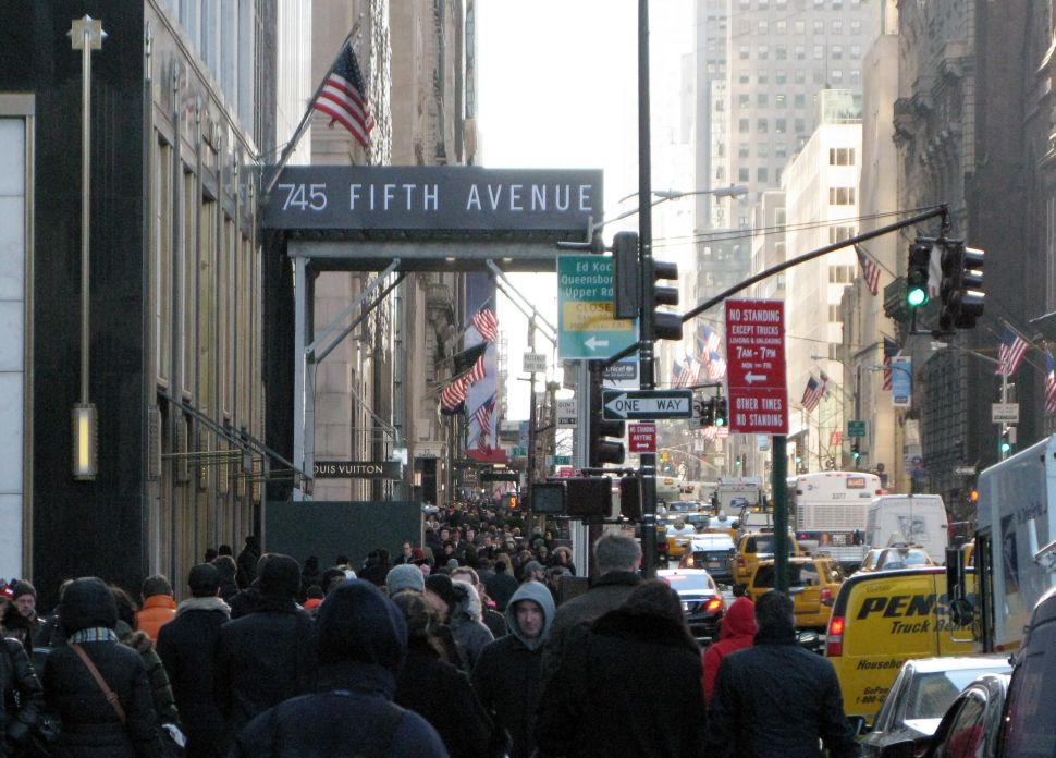 Don't Shortsightedly Ruin a Perfect New York Street