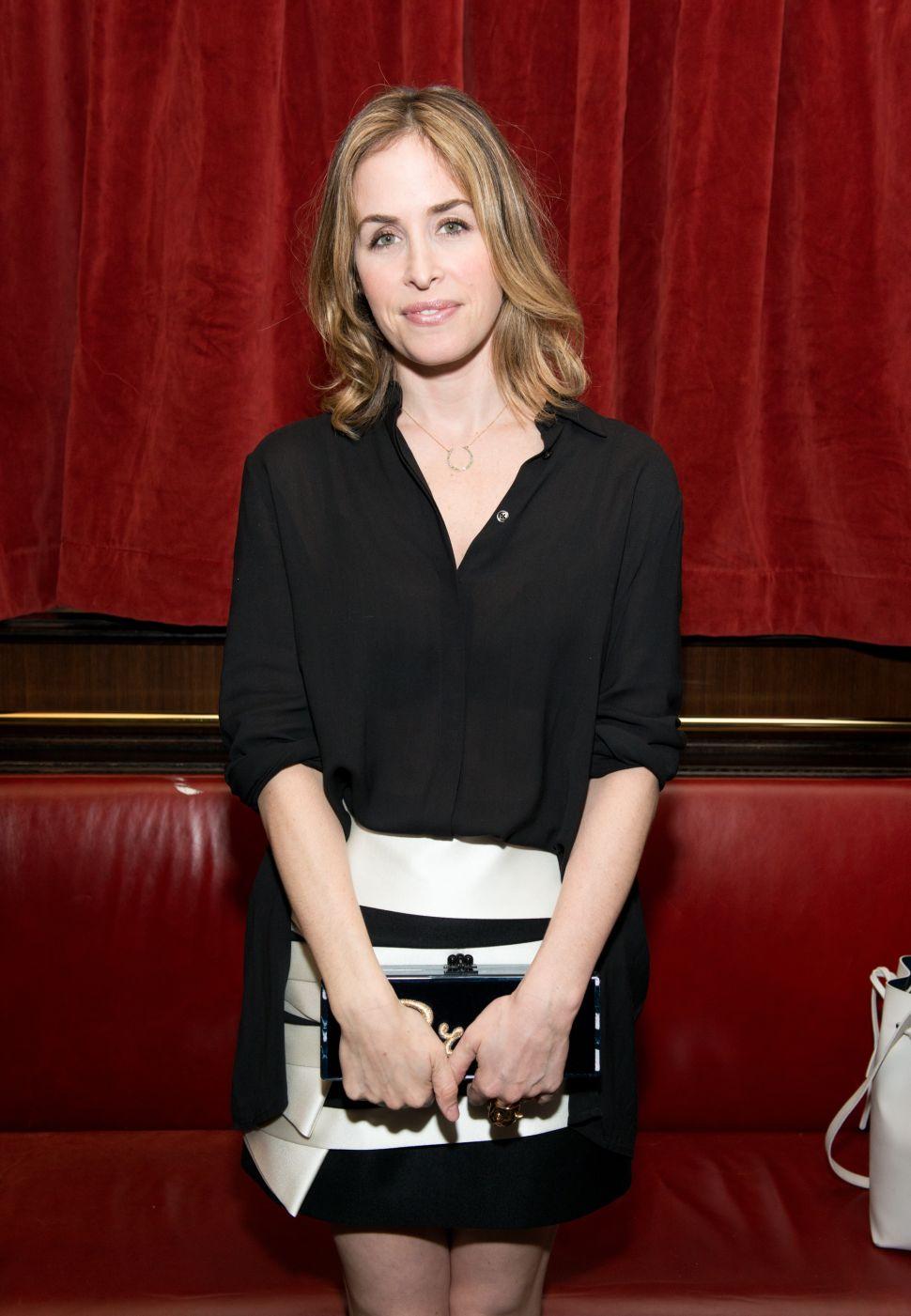 The Handbag Designer Behind Edie Parker Shares Her Fall Shopping List