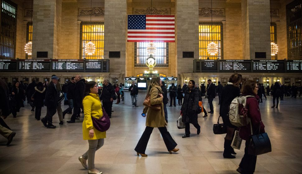 Afternoon Bulletin: Grand Central Owner Sues City, Planned Parenthood Rallies