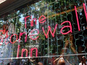 The Stonewall Inn (Photo: Yana Paskova/Getty Images)