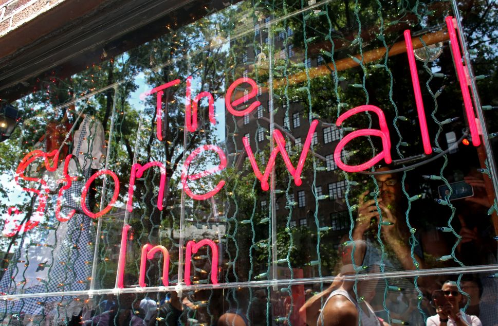 Afternoon Bulletin: Stonewall Inn Could Become National Park and More