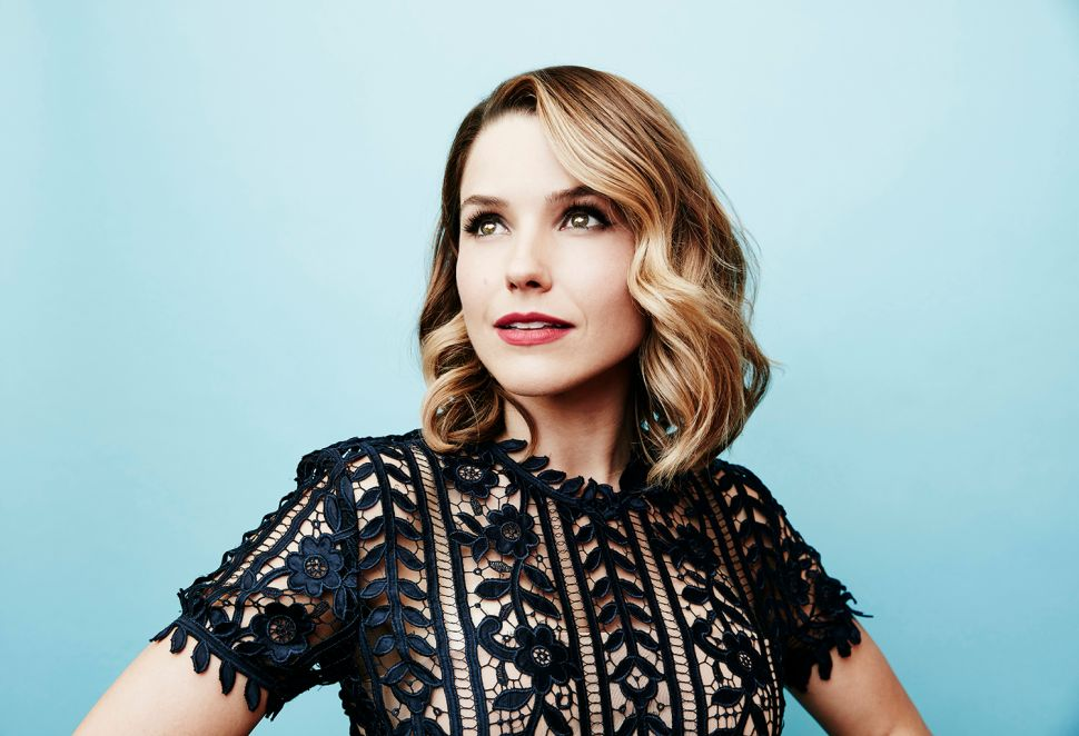Sophia Bush of 'Chicago P.D.' Has Made Empowering Women Her Main Mission