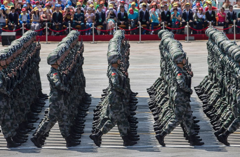 Will China Invade Alaska, Canada? Will Russia?