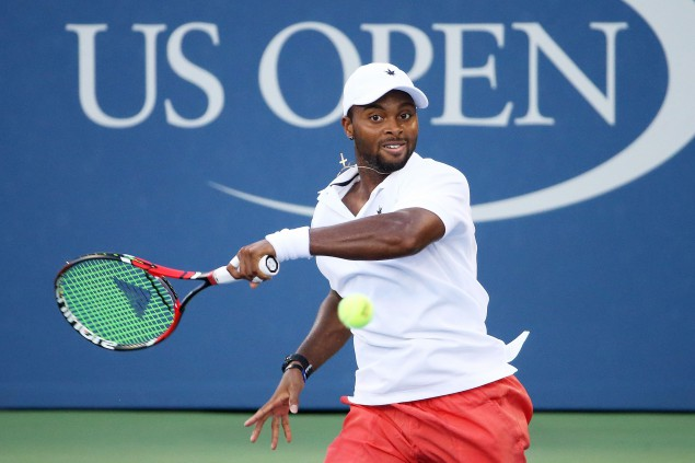 As Donald Young Has His Long-Awaited Moment, His Ball Boy Remembers Him