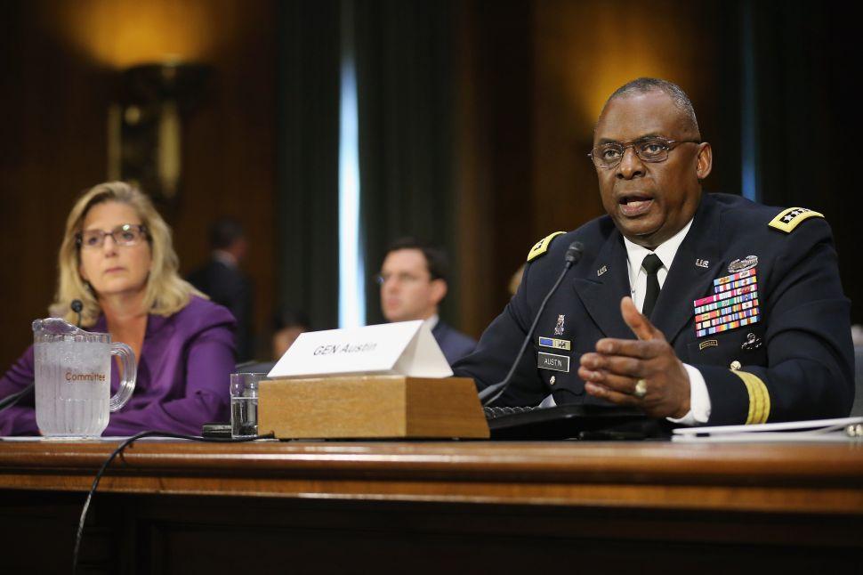 Obama's Messy Iraq Intelligence Scandal