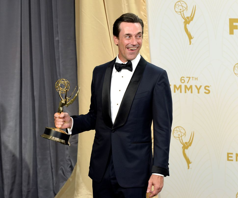 The Real Winners and Losers at the 2015 Primetime Emmy Awards