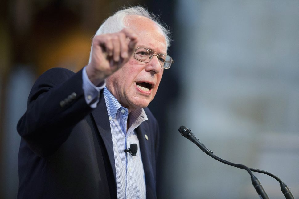 How Bernie Sanders Can Win
