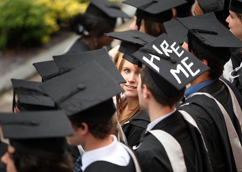 What Your $250K College Education Won't Teach You
