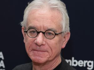 Greil Marcus. (Photo: Getty Images)
