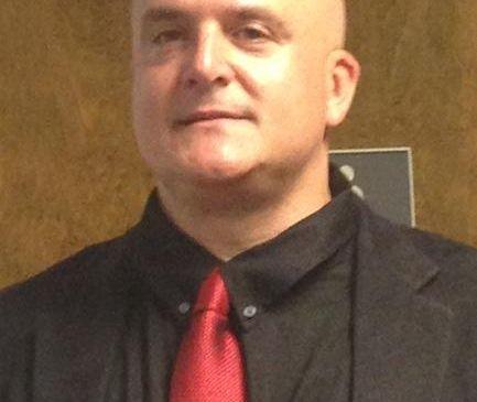 Independent Monroe candidate for mayor, Ken Chiarella.