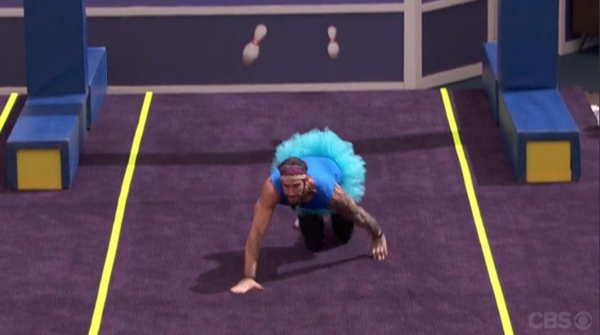 'Big Brother' Week 12 Recap: Convincing John