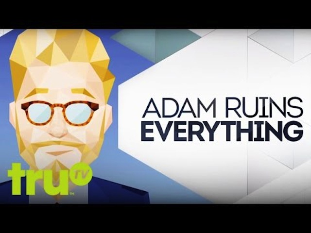'Adam Ruins Everything' Creator Adam Conover on Making Difficult Truths Into Comedy