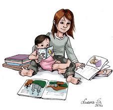 School Daze: Making Room for the Toddler-Program Reading List