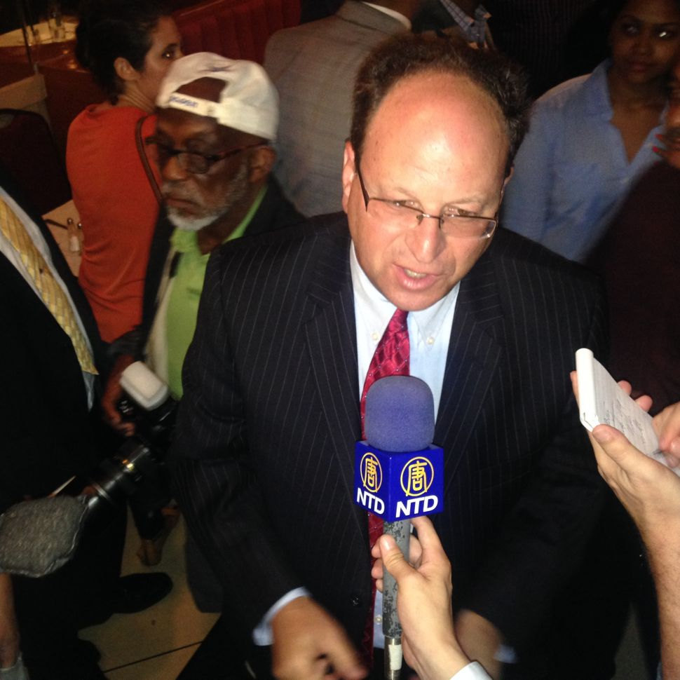 Barry Grodenchik Wins Tight Primary for Eastern Queens City Council Seat