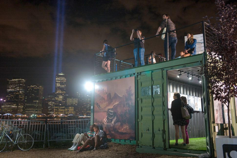 A Village for Photography Springs Up on the Brooklyn Waterfront