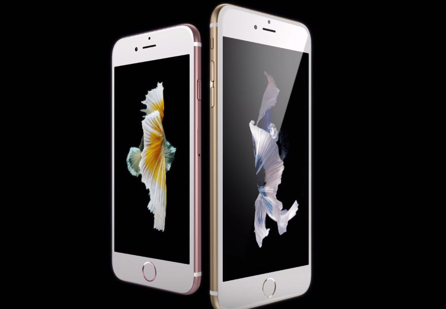 New iPhone & iPad Draw Twitter Snark, Complaints and Preorders