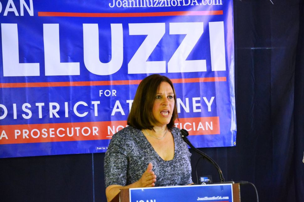 Republicans Gain Momentum, and Party Drama, in Staten Island DA Race