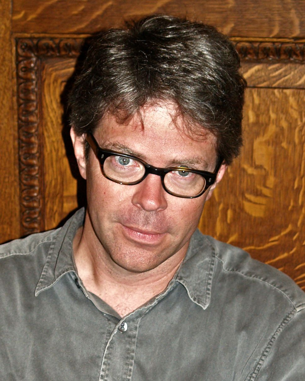 The Literary Industrial Complex of Hating Jonathan Franzen