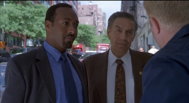 'Law & Order'—the Original and Still Greatest Version—Turns 25