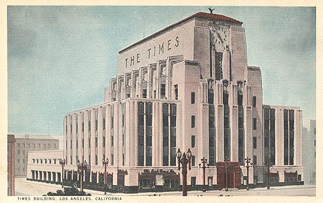 Upheaval at LA Times: Publisher Austin Beutner Fired