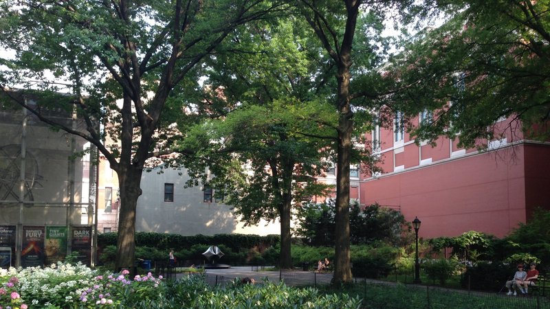 Save the Park: Critics of AMNH's Upper West Side Expansion Set Town Hall Meeting