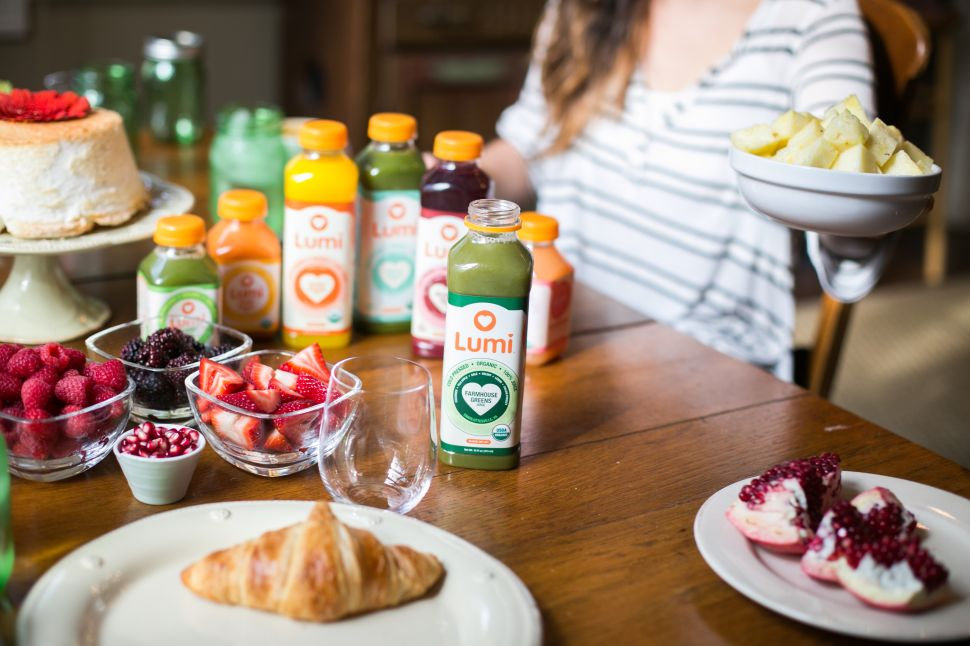 This Healthy Juice Company Doesn't Believe in Cleanses