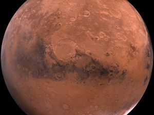 Getting to Mars is only the first challenge.