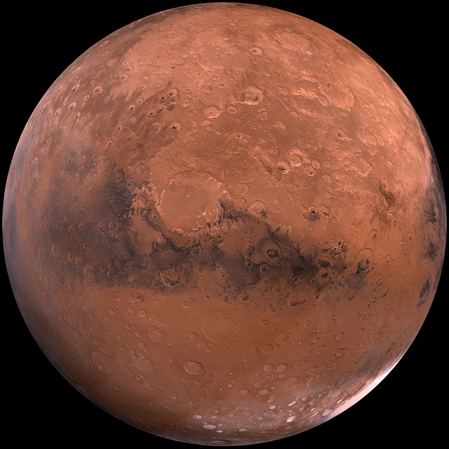 NASA's Mars Scientists Hosted a Reddit AMA Today