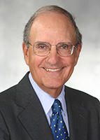 Former Senator Mitchell Coming to Eagleton in October